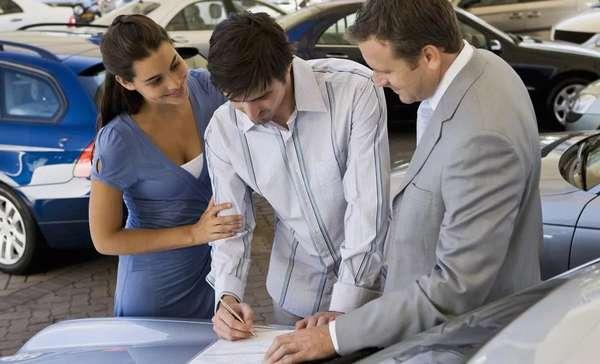 Как правильно купить автомобиль