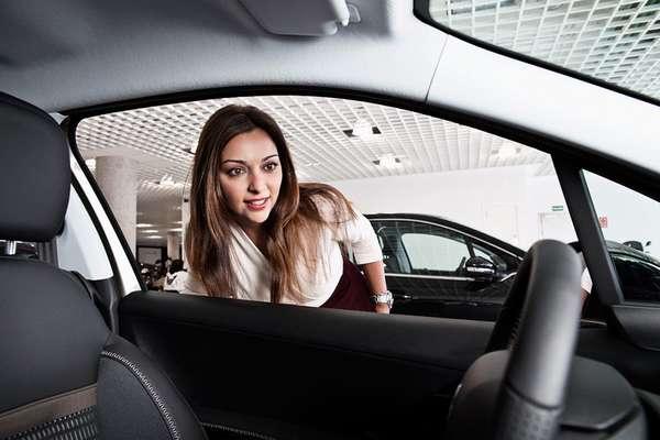 Продажа отремонтированного автомобиля