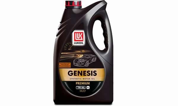 Lukoil Genesis RN 5W40