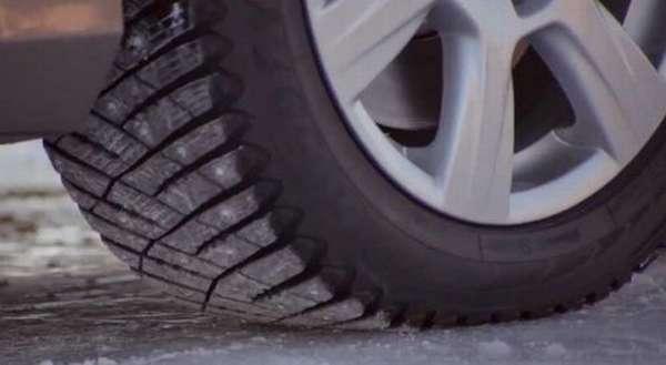 Goodyean Ultra Grip Ice Arctic