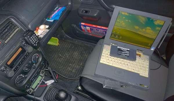 Как зарядить ноутбук в автомобиле