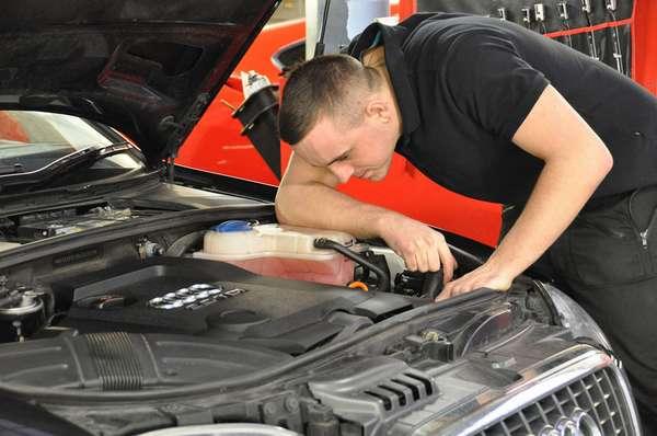 Как проверить автомобиль перед покупкой