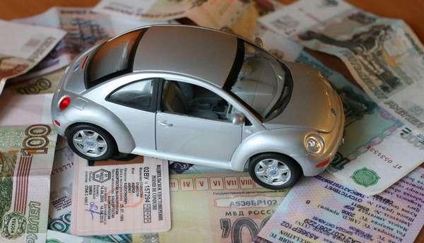 Штрафы и налоги