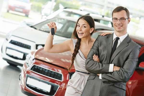 Как получить скидку в автосалоне на новый автомобиль
