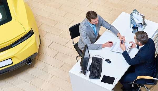 какой кредит лучше авто или потребительский