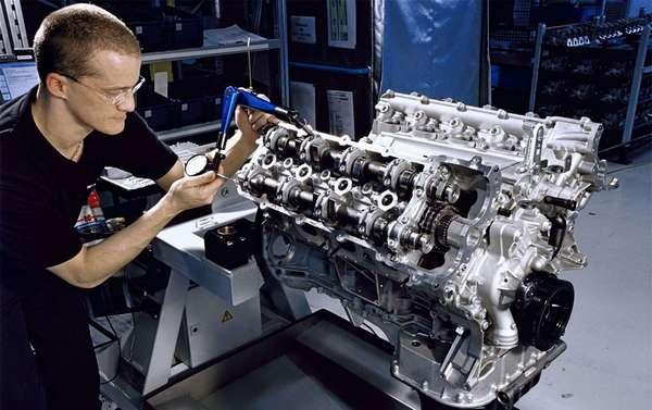 Какой ресурс у двигателя автомобиля