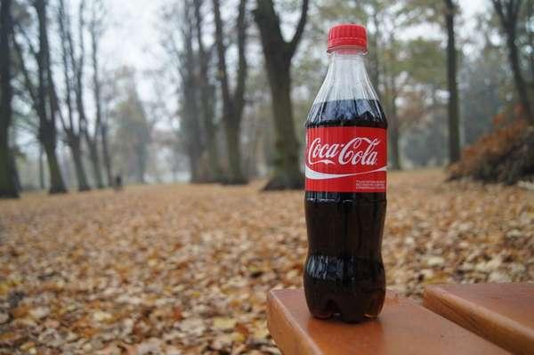 Свойства Кока-кола