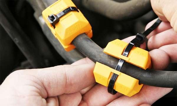 Прибор для экономии бензина