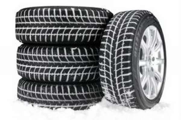 Зимние шины для грузовых автомобилей