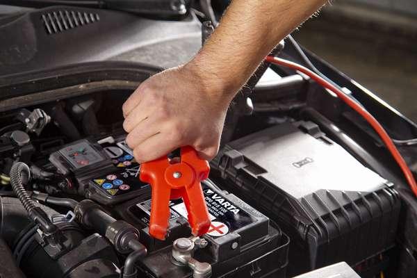 Как проверить свечи накала на автомобиле