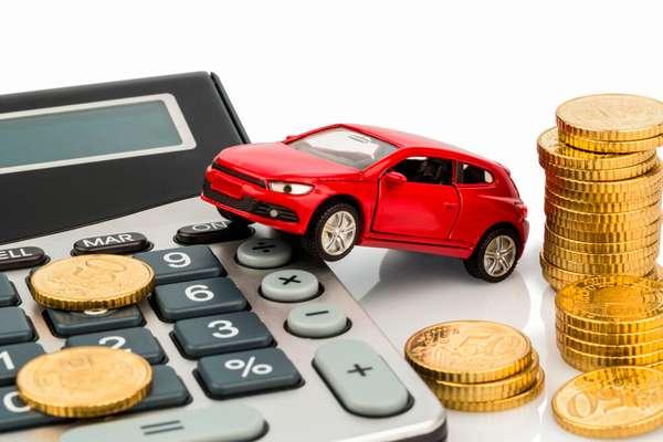 Расчет налога с продажи автомобиля