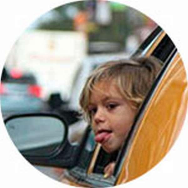 Штраф за непристегнутого ребенка — размер и другие виды ответственности