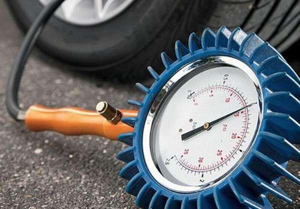 Газовый манометр для измерения давления