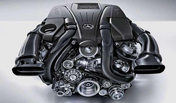 Формированный атмосферный двигатель