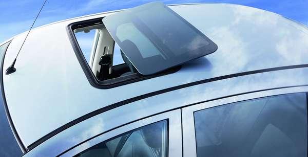 Как установить люк на крышу автомобиля