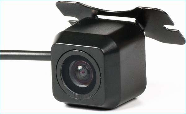 Автомобильная камера заднего хода