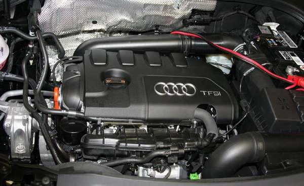Минусы турбированного двигателя