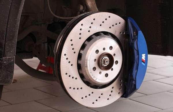 Dynamic Brake Control