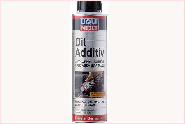 Oil Additiv