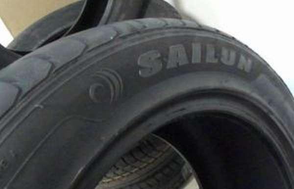 Китайская шина SAILUN