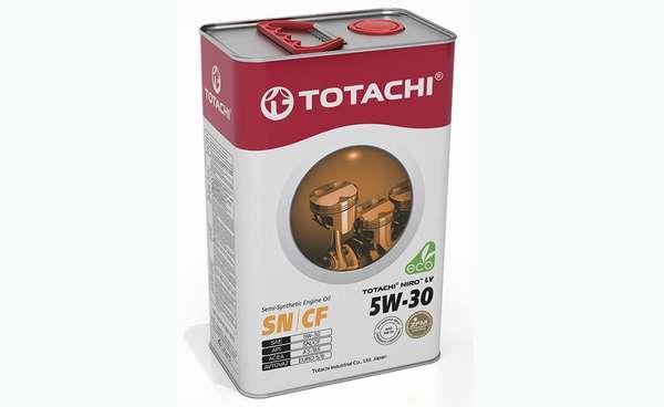 Totachi Niro Lv