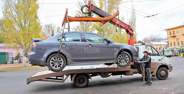 Продажа автомобиля на запчасти целиком
