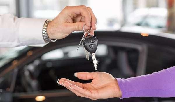 Как правильно сдать автомобиль в аренду