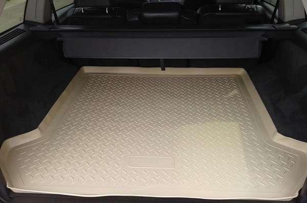 Полиуретановые коврики