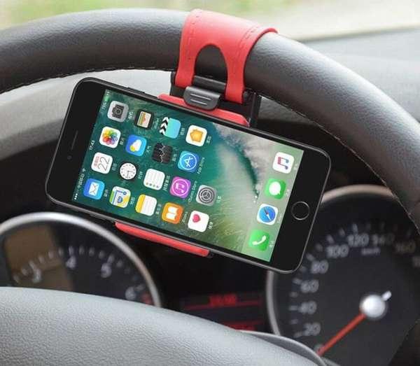 лучший держатель для телефона в авто