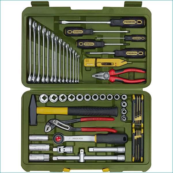 Набор инструментов PROXXON 23650