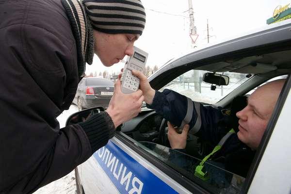 Как забрать автомобиль после ареста за пьяное вождение