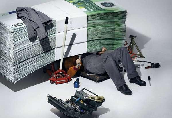 Выгода и недостатки автокредитования