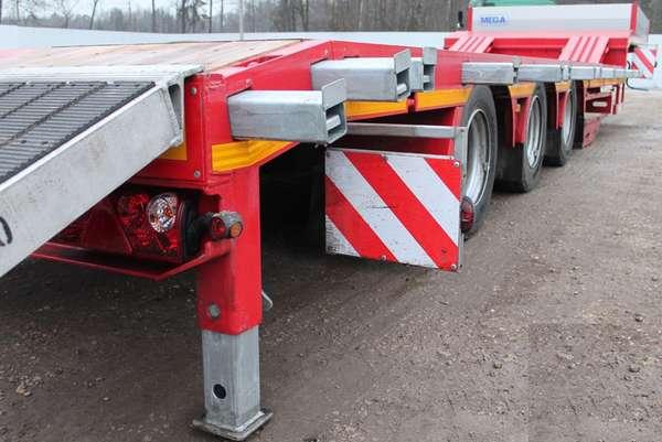 Знак для крупногабаритных грузов