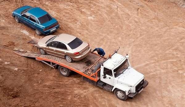 Что делать, если эвакуировали автомобиль