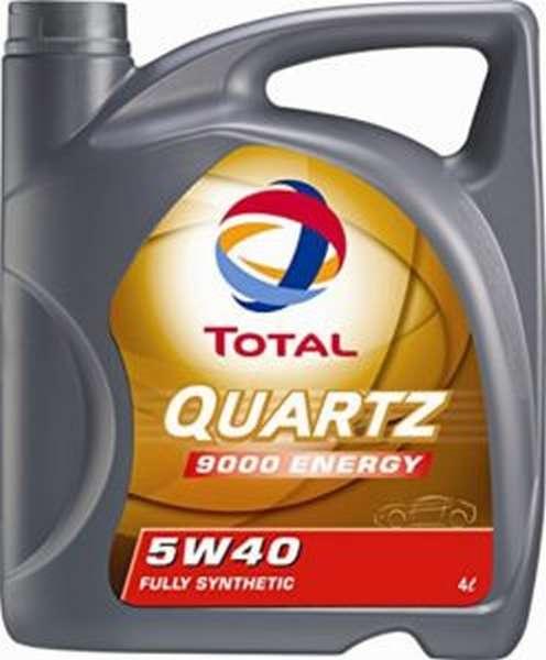 Quartz 9000 Energy