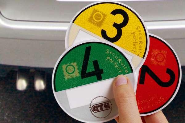 Классы экологичности автомобиля