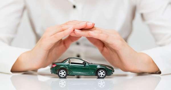 Оформление страховки на автомобиль