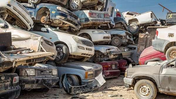 Условия утилизации автомобилей