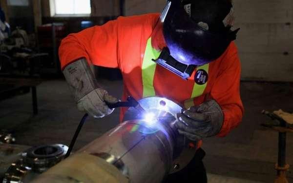 Требования техники безопасности при проведении сварочных работ