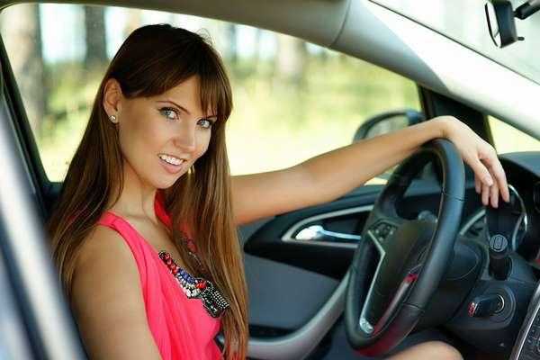 Управлять на своем авто