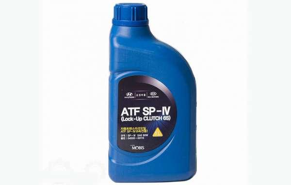Hyundai ATF SP-IV