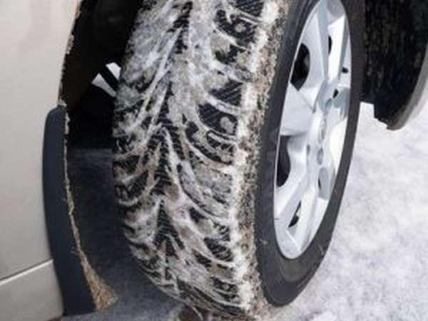 Зимние шины Yokohama ice guard