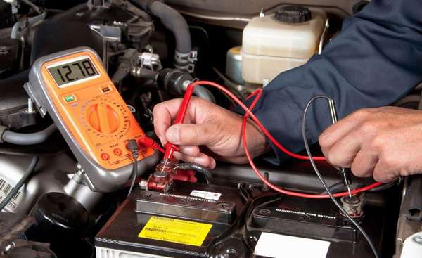 Как проверить работоспособность генератора на машине
