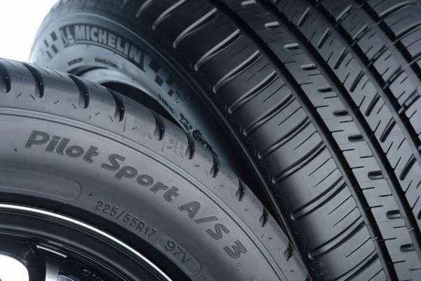 Pilot Sport A/S3