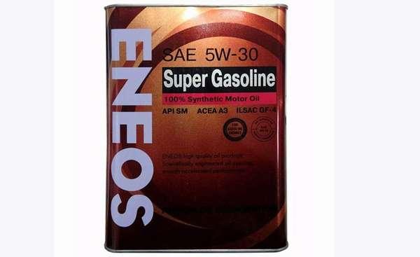 Eneos Super Gasoline SM