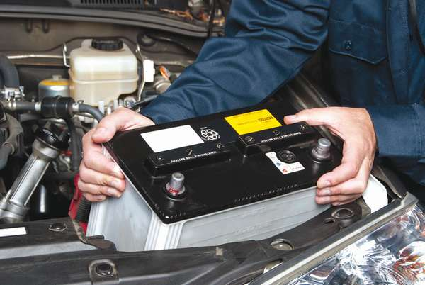 Что делать, если на машине быстро садится аккумулятор