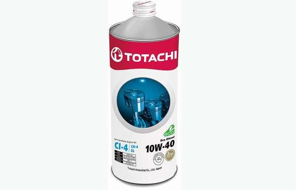 Моторное масло Totachi