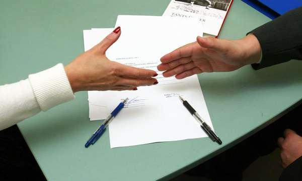 Заключение договора о сотрудничестве