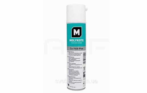Molykote Cu-7439 Plu