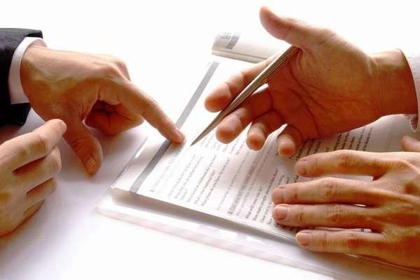 Подготовка документов для продажи автомобиля